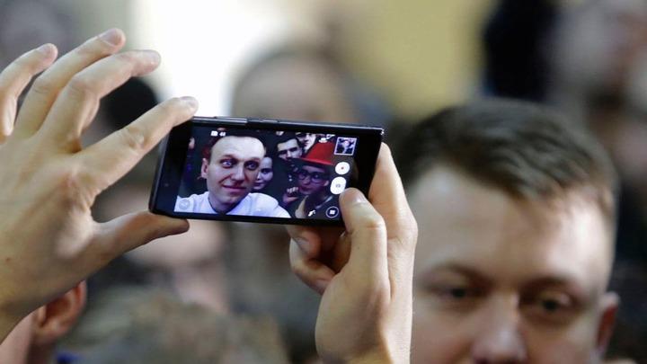 За Навальным охотились четыре года