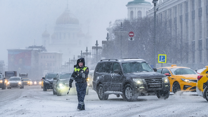 Новый КоАП и новые поводы для лишения водительских прав: Кодекс обсудят всем миром?