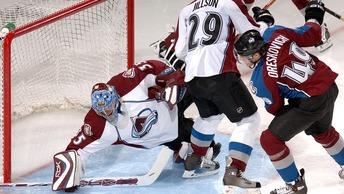 Хоккеисты России разгромили шведов в матче Еврохоккейтура со счетом 4:2