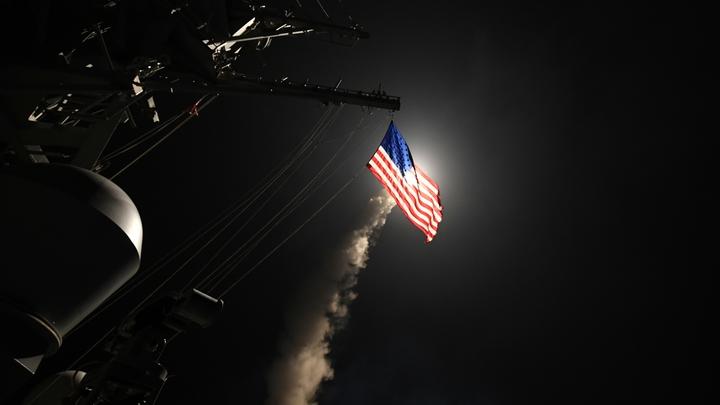 Коалиция во главе с США ограничила географию ударов по Сирии