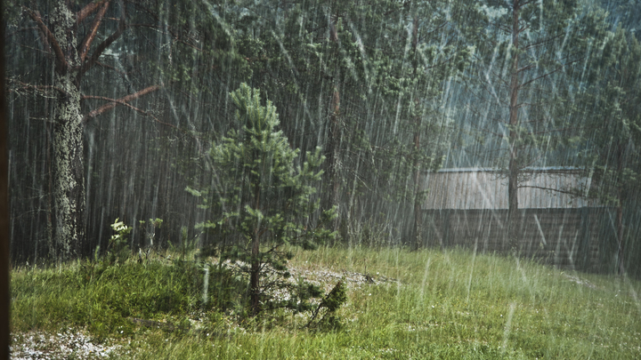 Гидрометцентр: предсказать появление дождевой тучи над головой каждого – нельзя