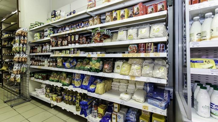 В Москве пытаются повторить либеральный переворот: Журавлев о проблемах с поставками продовольствия