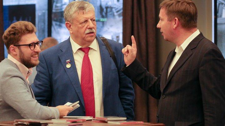 В Русском лото нашли замену погибшему Борисову: Ведущих станет трое