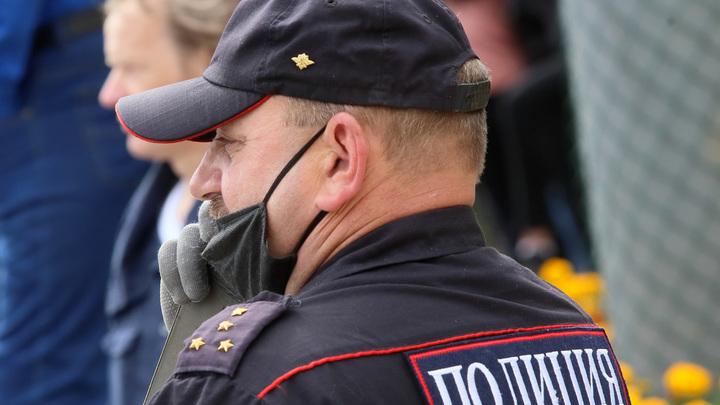Официально о войне азербайджанцев и армян в Москве: В ГУ МВД рассказали о задержанных