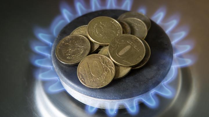 Не прокачивать ничего!: Политолог объяснил, кто стоит за резко воспрявшим Киевом в газовом вопросе