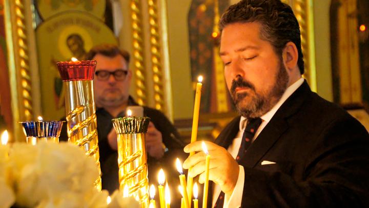 Царь в голове и в сердце: Почему свадьба Великого Князя Георгия Михайловича может изменить Россию