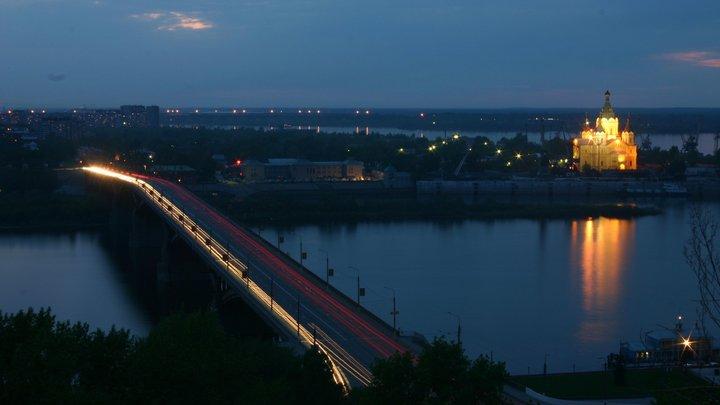 Исаев извинился за сравнение Нижнего Новгорода с болотом, где квакают лягушки