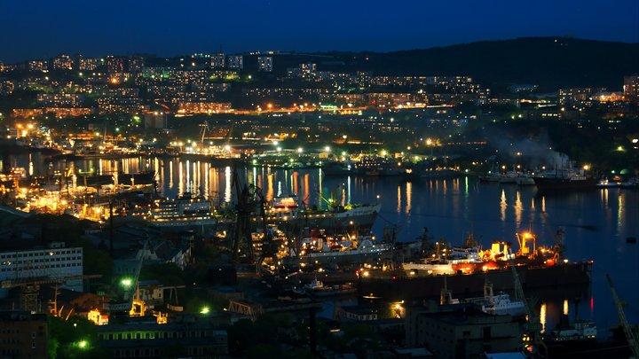 «Почемубы летнюю Олимпиаду непровести воВладивостоке?»— руководитель Минвостокразвития