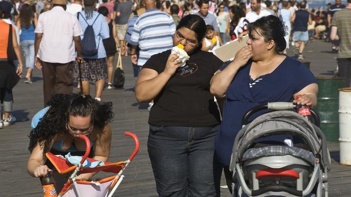 Нет диетам: Ученые нашли эффективный препарат от ожирения