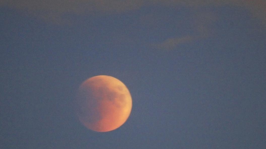 НАСА: Луна выключит солнечные затмения для землян