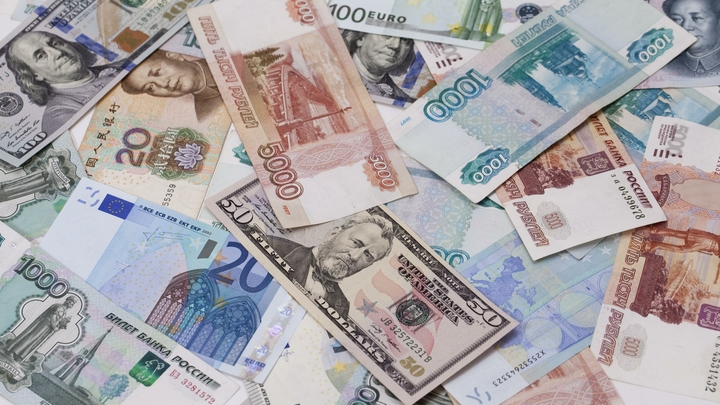 Российско-китайская дружба, скрепленная американским долларом