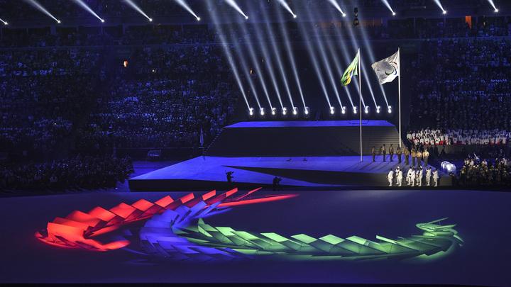 Допинг-пробы всех русских паралимпийцев оказались отрицательными
