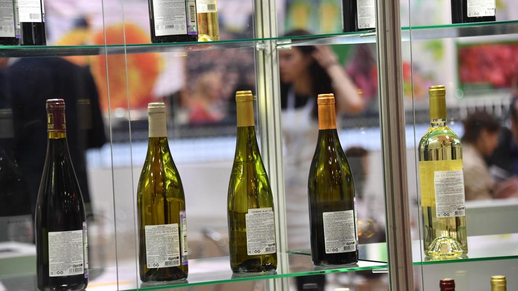 За нелегальную продажу алкоголя в России будет грозить многомиллионный штраф