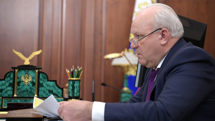Глава Хакасии раскрыл подробности рыбалки Путина в Сибири