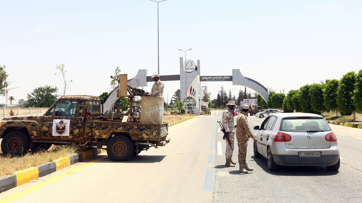 Ливийский хаос: Похитители миссионеров ООН предложили обмен