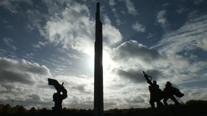 Не потому ли, что у них не осталось души?: В эфире у Соловьева тема войны затронула высокие материи