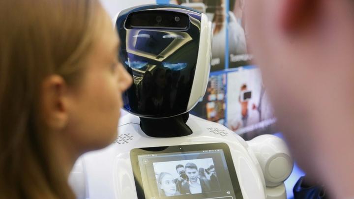 Цифровое будущее для человечества уже наступило