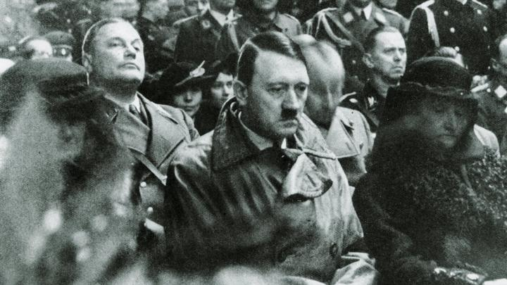 Всем экстрасенсам по пенделю: Раскрыт метод тайного подразделения Гитлера
