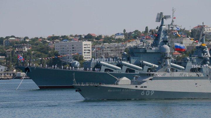 Военный флот США морально устарел? Как изменилась парадигма за последние годы