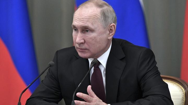 Путин ужесточил меры контроля: С незаконным оборотом медицинского спирта будут бороться новыми методами