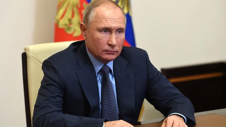 Как сдержать Путина: Экс-посол США выдал Байдену методичку