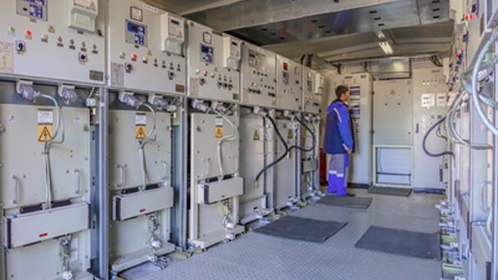 Электромонтёра НЗХК-Энергия ударило током в 10 тысяч вольт