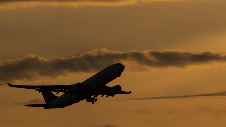 Актуально с 1 августа: Роспотребнадзор дал три совета улетающим за границу туристам