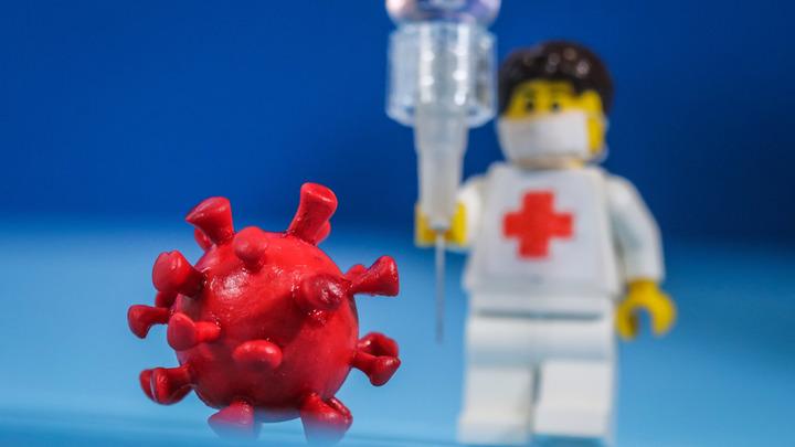 Нужно 40 секунд: Новосибирские учёные предложили новый способ лечения коронавирусных осложнений