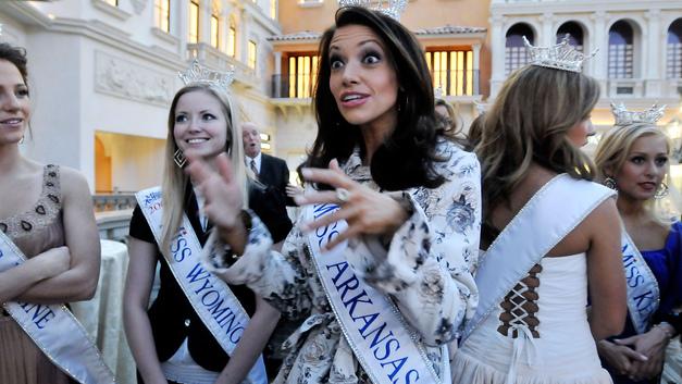 Организаторы конкурса Мисс Америка отменили дефиле в бикини