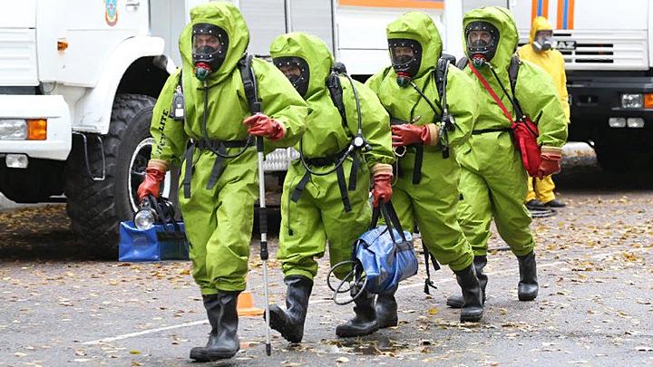 Дайджест СМИ: Лечить вирус будут военные. Самые опасные места в городах