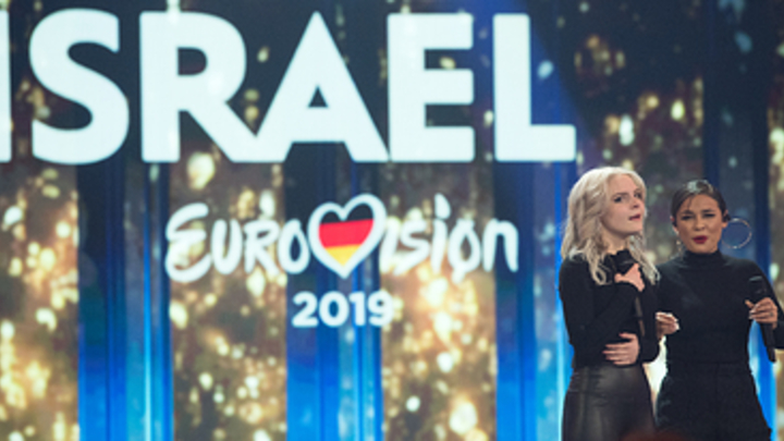 Подготовка к Евровидению продолжается, несмотря на обстрелы - организаторы