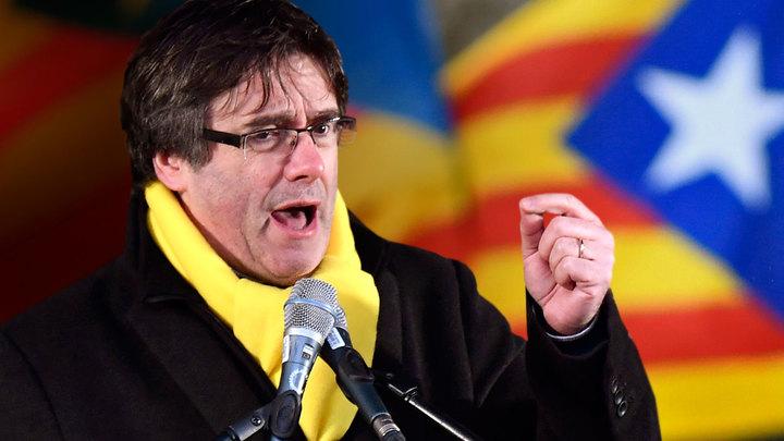 Грабли для Барселоны: Каталонцы избрали сепаратистский парламент