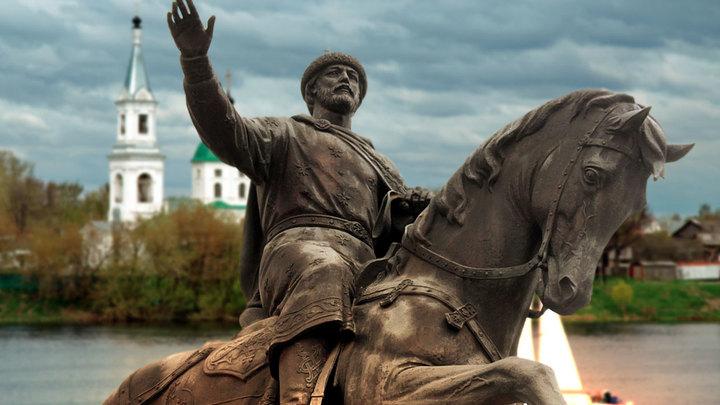 Маленькая русская победа: Из Твери выгоняют революционера Гольдштейна