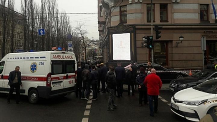 Прокуратура Киева подготовила дело об убийстве экс-депутата Вороненкова к суду