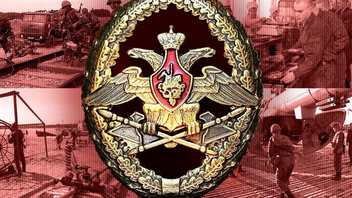 Русские тыловики признаны лучшими в мире
