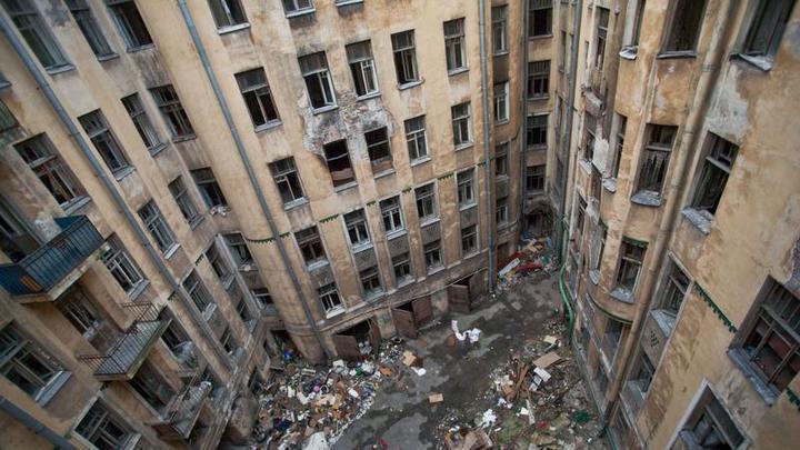 Горящие руины дома Басевича: почему происходят пожары и кто несет ответственность?