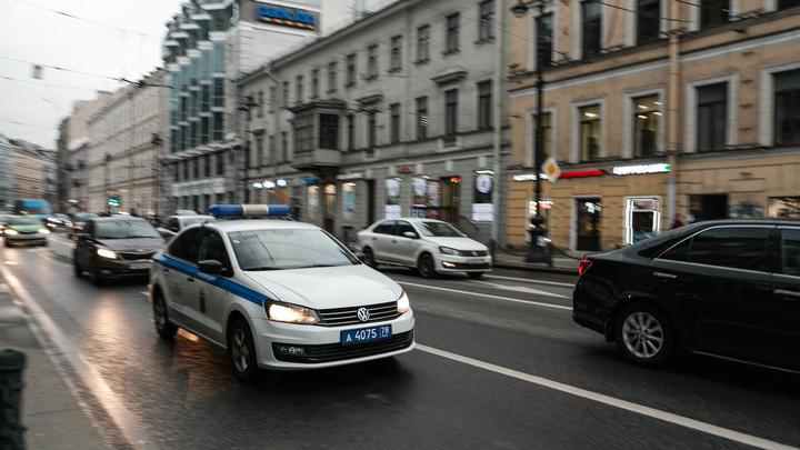 В Санкт-Петербурге задержали педофила-гитариста из Белоруссии