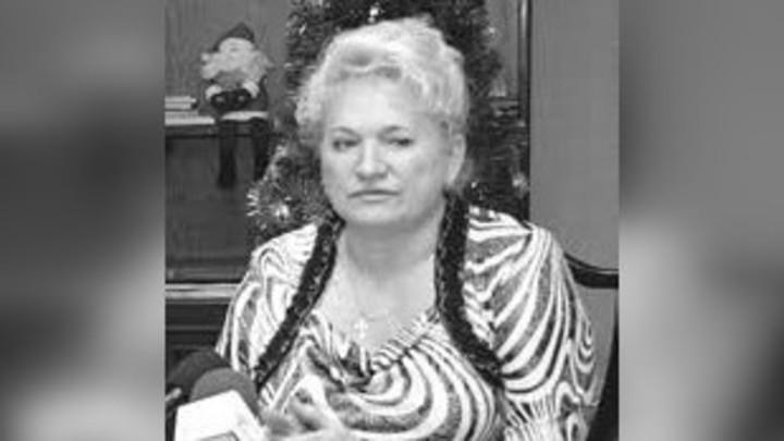 В Челябинске от коронавируса скончалась бывший министр