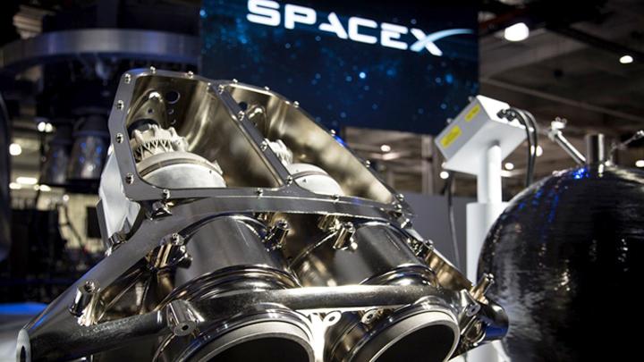 Как тебе никакое, Илон Маск? Почему у США нет своего ракетного двигателя