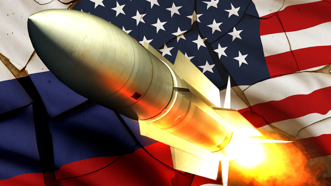 Яков Кедми прокомментировал требования США к России о передаче гиперзвуковых ракет под контроль мирового сообщества
