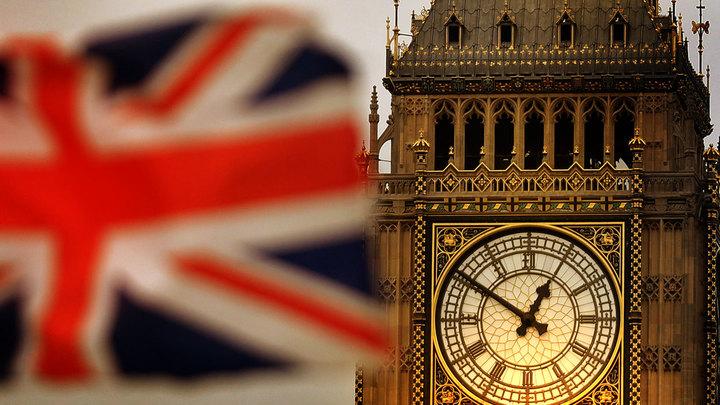 Выборы в британский парламент: Пир во время чумы
