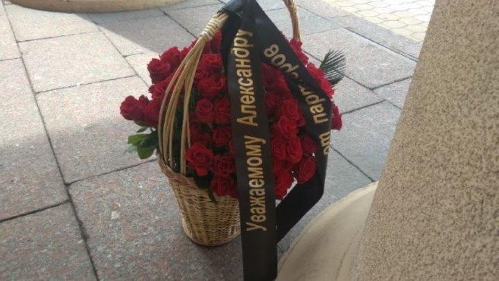В Кузбассе прошли похороны угольного магната Александра Щукина