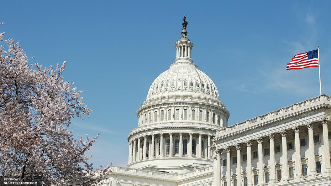 Съезд США одобрил усиление контроля заперемещением русских дипломатов