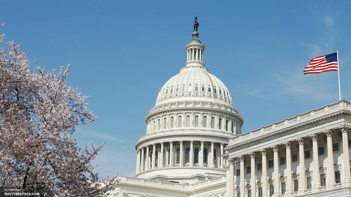 Конгресс США одобрил слежку за российскими дипломатами