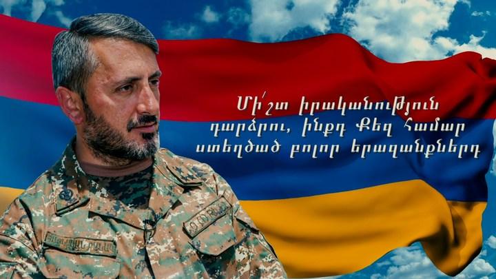 Требовать от России чего-то большего в Карабахе Армения может только после признания Крыма
