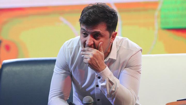 Чей Крым: В Америке решили не поддерживать Зеленского с его идеей расширить формат Минска