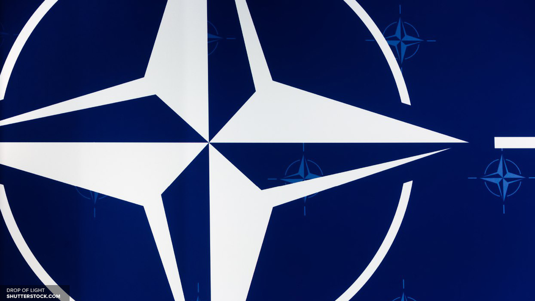 НАТО отказалась видеть вблокировке русских  интернет-ресурсов  вгосударстве Украина  угрозу свободам