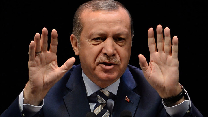 Турция не может без Асада