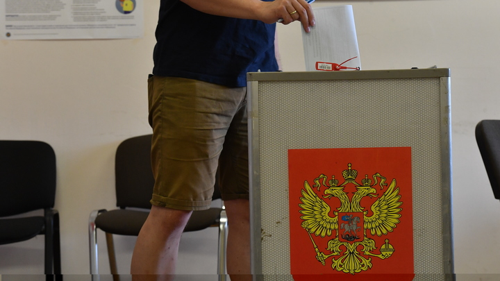 Явка на выборах в Забайкалье перешагнула отметку в 32% избирателей