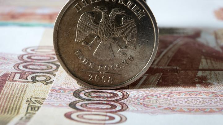Дефицит бюджета Петербурга сократится в 25 раз